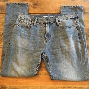 Old Navy Midwash Slim-fit Jeans